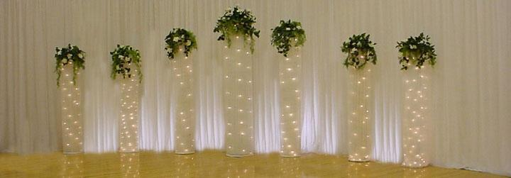 Best Backdrops For Wedding Receptions Contemporary - Styles & Ideas ...